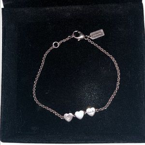 COACH jewelry